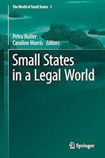 Small States in a Legal World