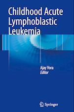 Childhood Acute Lymphoblastic Leukemia