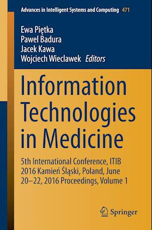 Information Technologies in Medicine