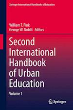 Second International Handbook of Urban Education (Springer International Handbooks of Education)