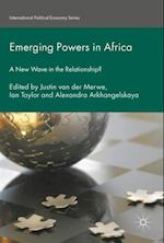 Emerging Powers in Africa (International Political Economy Series)