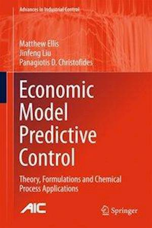 Economic Model Predictive Control