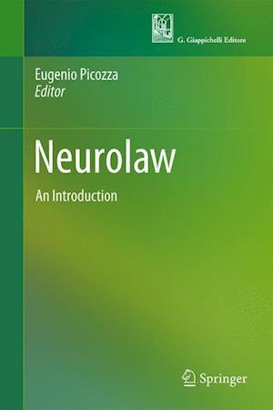Neurolaw : An Introduction