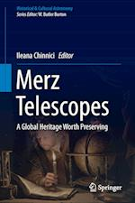 Merz Telescopes (Historical Cultural Astronomy)