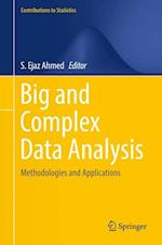 Big and Complex Data Analysis (Contributions to Statistics)