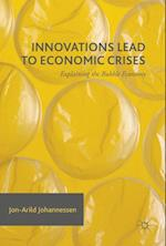 Innovations Lead to Economic Crises