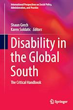 Disability in the Global South (International Perspectives on Social Policy, Administration, and Practice)