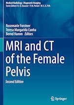 MRI and CT of the Female Pelvis (Medical Radiology)