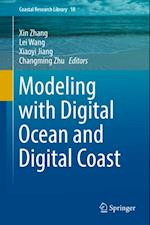 Modeling with Digital Ocean and Digital Coast (Coastal Research Library)