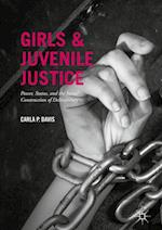 Girls and Juvenile Justice