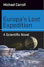 Europa's Lost Expedition (Science and Fiction)