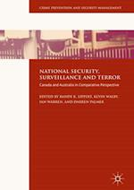 National Security, Surveillance and Terror (Crime Prevention and Security Management)