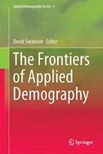 The Frontiers of Applied Demography (Applied Demography Series, nr. 9)