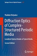 Diffraction Optics of Complex-Structured Periodic Media (Springer Series in Optical Sciences, nr. 203)
