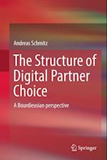 Structure of Digital Partner Choice
