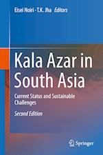 Kala Azar in South Asia : Current Status and Sustainable Challenges