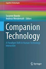 Companion Technology (Cognitive Technologies)