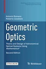 Geometric Optics (Modeling and Simulation in Science, Engineering and Technology)