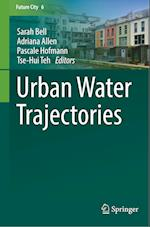 Urban Water Trajectories (Future City, nr. 6)