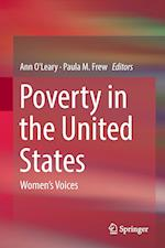 Poverty in the United States : Women's Voices