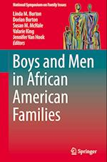 Boys and Men in African American Families af Linda Burton
