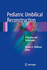Pediatric Umbilical Reconstruction