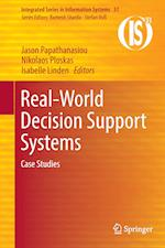 Real-World Decision Support Systems : Case Studies