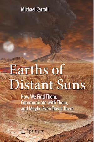 Bog, paperback Earths of Distant Suns af Michael Carroll