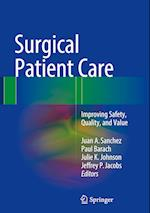 Surgical Patient Care