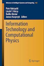 Information Technology and Computational Physics (Advances in Intelligent Systems and Computing, nr. 462)