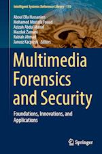 Multimedia Forensics and Security af Aboul-Ella Hassanien