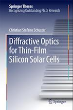 Diffractive Optics for Thin-Film Silicon Solar Cells (Springer Theses)