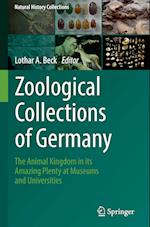 Zoological Collections of Germany (Natural History Collections)