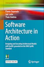 Software Architecture in Action (Undergraduate Topics in Computer Science)