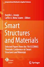 Smart Structures and Materials (Computational Methods In Applied Sciences, nr. 43)