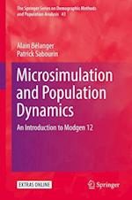 Microsimulation and Population Dynamics : An Introduction to Modgen 12