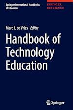 Handbook of Technology Education (Springer International Handbooks of Education)