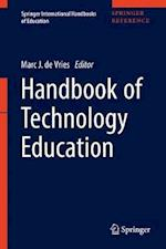 Handbook of Technology Education (Springer International Handbooks of Education)