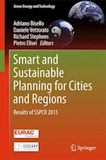 Smart and Sustainable Planning for Cities and Regions (Green Energy and Technology)