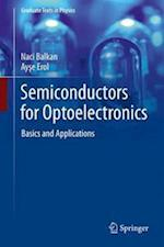 Semiconductors for Optoelectronics (Graduate Texts in Physics)