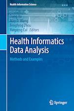 Health Informatics Data Analysis (Health Information Science)