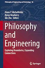Philosophy and Engineering (Philosophy of Engineering and Technology, nr. 26)
