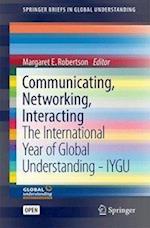 Communicating, Networking (Springerbriefs in Global Understanding)
