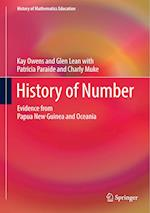 History of Number (History of Mathematics Education)