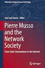 Pierre Musso and the Network Society af Jose Luis Garcia