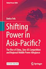 Shifting Power in Asia-Pacific? (Global Power Shift)