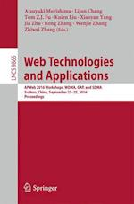 Web Technologies and Applications (Lecture Notes in Computer Science, nr. 9865)