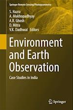 Environment and Earth Observation (Springer Remote Sensingphotogrammetry)