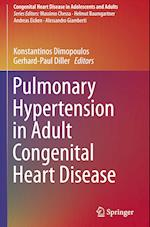 Pulmonary Hypertension in Adult Congenital Heart Disease (Congenital Heart Disease in Adolescents and Adults)