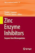 Zinc Enzyme Inhibitors af Claudiu T. Supuran
